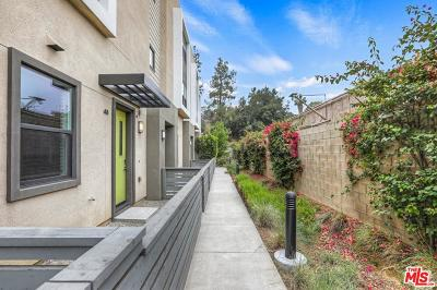 Los Angeles Condo/Townhouse For Sale: 3945 Eagle Rock Boulevard #48