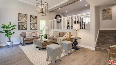 Los Angeles County Condo/Townhouse For Sale: 4812 La Villa Marina #A