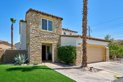 Cathedral City Single Family Home Active Under Contract: 69786 Cancha Cheyenne