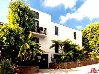 West Hollywood CA Condo/Townhouse For Sale: $1,289,000