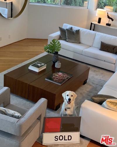 Single Family Home For Sale: 1856 Maltman Avenue