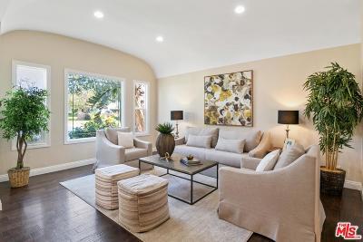 Granada Hills Single Family Home For Sale: 17736 San Fernando Mission