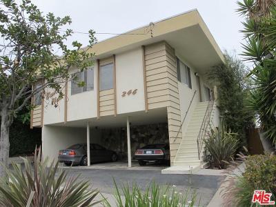 Rental For Rent: 246 Bicknell Avenue #2
