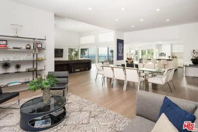 Single Family Home For Sale: 2600 Carman Crest Drive