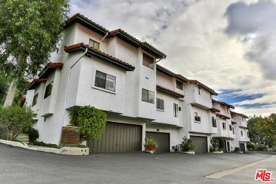 Pacific Palisades Condo/Townhouse Active Under Contract: 1576 Michael Lane