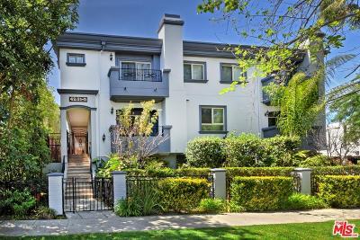 Condo/Townhouse For Sale: 4233 Allott Avenue
