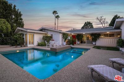 Los Angeles County Single Family Home For Sale: 848 Glenmere Way