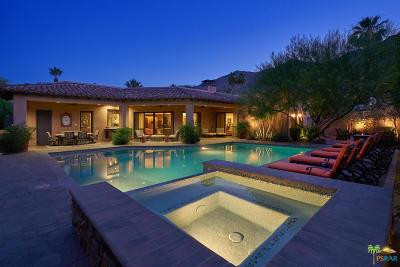 Palm Springs CA Single Family Home For Sale: $1,449,000