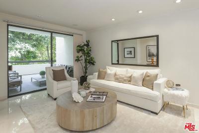 Los Angeles County Condo/Townhouse For Sale: 2122 Century Park Lane #103