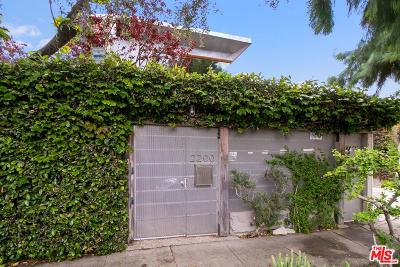Los Angeles County Single Family Home For Sale: 12120 Exposition