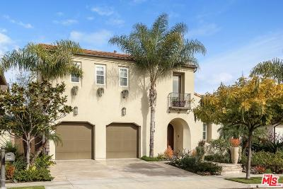 Single Family Home For Sale: 7545 Coastal View Drive