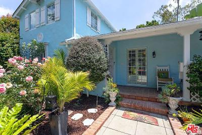 Single Family Home For Sale: 446 South Highland Avenue