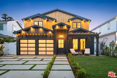 Studio City Single Family Home Active Under Contract: 4447 Farmdale Avenue