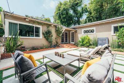 Los Angeles County Single Family Home For Sale: 8121 Cornett Drive