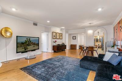 West Hollywood Condo/Townhouse For Sale: 1133 North Clark Street #102
