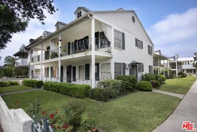 Pasadena Condo/Townhouse Active Under Contract: 221 South Marengo Avenue #2