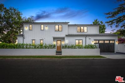 Los Angeles Single Family Home For Sale: 11455 Charnock Road