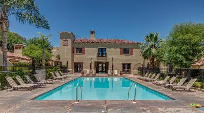 Palm Springs Condo/Townhouse Active Under Contract: 1012 Villorrio Drive