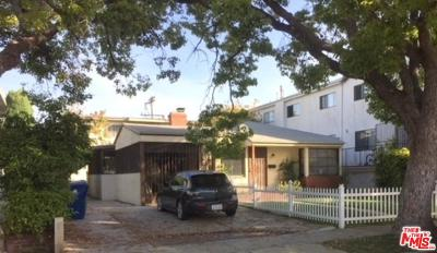 Residential Income For Sale: 12747 Mitchell Avenue