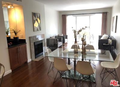Los Angeles County Condo/Townhouse For Sale: 1500 Camden Avenue #3C
