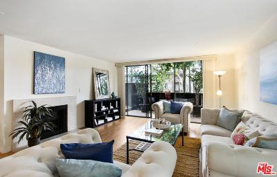 Pacific Palisades Condo/Townhouse For Sale: 15515 West Sunset #A07