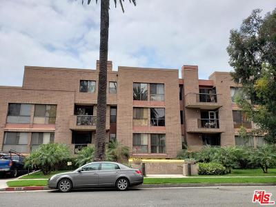 Beverly Hills Rental For Rent: 235 South Tower Drive #108