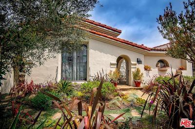Single Family Home For Sale: 1062 Alvira Street