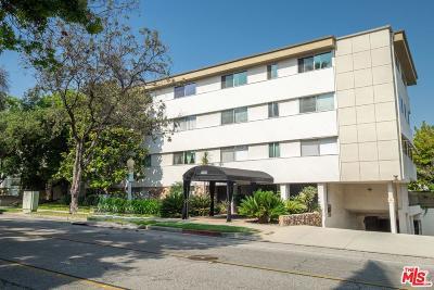 Pasadena Condo/Townhouse Active Under Contract: 400 South Los Robles Avenue #302