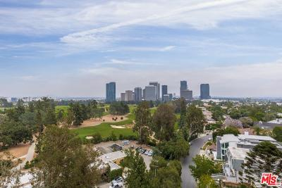 Los Angeles County Condo/Townhouse For Sale: 1200 Club View Drive #20