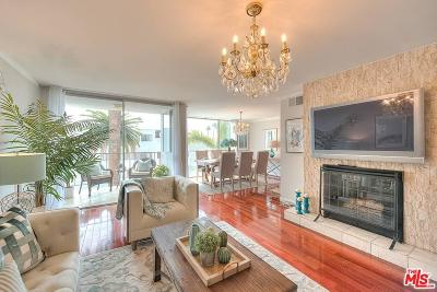 Beverly Hills Condo/Townhouse For Sale: 137 South Palm Drive #401