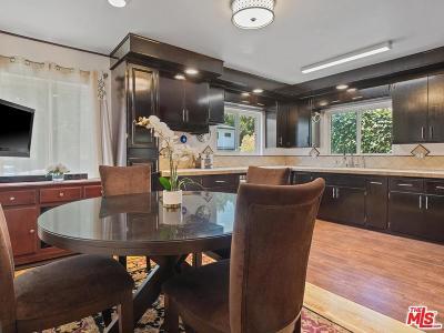 Culver City Condo/Townhouse For Sale: 4140 Baldwin Avenue #A