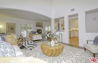 Malibu Condo/Townhouse For Sale: 6435 Zumirez Drive #9