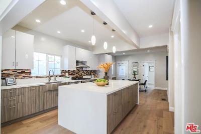 Hancock Park-Wilshire (C18) Single Family Home Pending: 952 Westchester Place