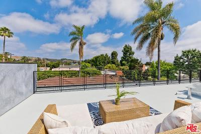 Culver City Single Family Home For Sale: 4032 La Salle Avenue