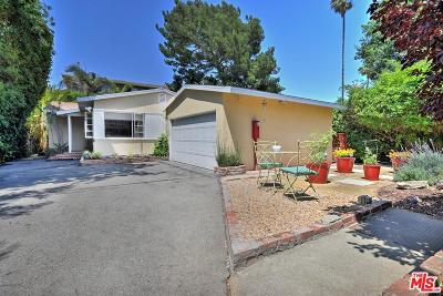 Single Family Home For Sale: 15019 Greenleaf Street