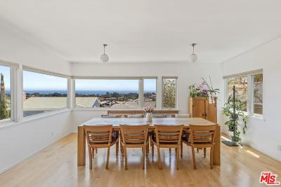 Pacific Palisades Single Family Home For Sale: 15313 Whitfield Avenue