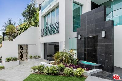 Beverly Hills Single Family Home For Sale: 9459 Beverlycrest Drive