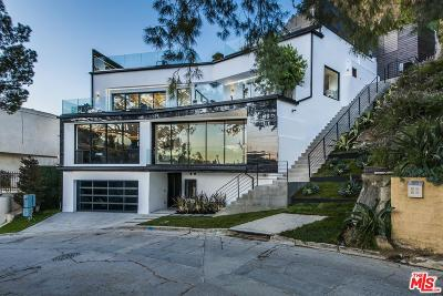 Los Angeles Single Family Home For Sale: 6461 Bryn Mawr Drive