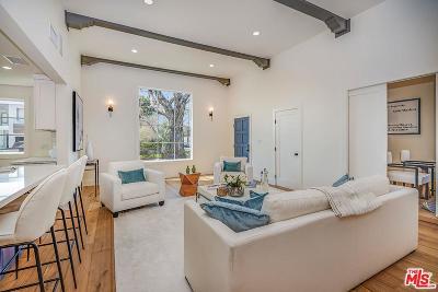 Los Angeles Single Family Home For Sale: 366 North Kilkea Drive