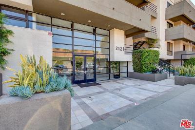 Los Angeles County Condo/Townhouse For Sale: Beloit Avenue