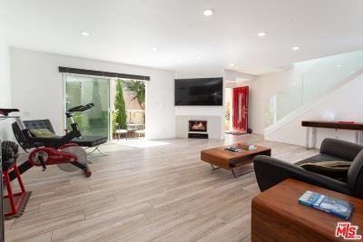 Marina Del Rey Condo/Townhouse For Sale: 4730 La Villa Marina #L