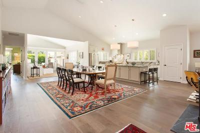 North Hollywood Single Family Home Active Under Contract: 4924 Biloxi Avenue