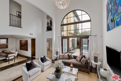 Los Angeles Condo/Townhouse For Sale: 11966 Gorham Avenue