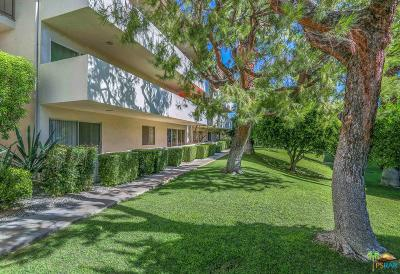 Palm Springs Condo/Townhouse For Sale: 2300 South Palm Canyon Drive #2