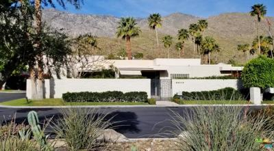 Palm Springs CA Condo/Townhouse For Sale: $769,000
