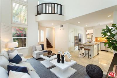 Playa Vista Condo/Townhouse Active Under Contract: 6011 Dawn Creek #6
