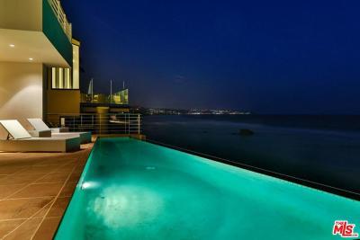 Malibu Single Family Home For Sale: 31460 Broad Beach Road
