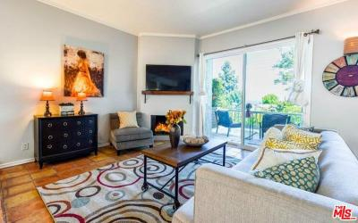 Malibu Condo/Townhouse For Sale: 28302 Rey De Copas Lane