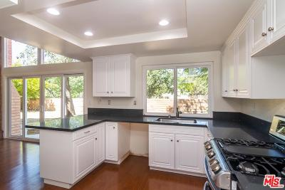 Agoura Hills Single Family Home For Sale: 5511 Cedarhaven Drive