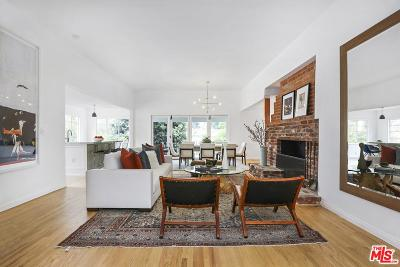 Los Angeles Single Family Home For Sale: 3512 Griffith Park Boulevard